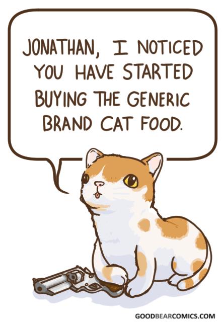 Cat Food png