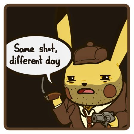 Detective (png) BONUS